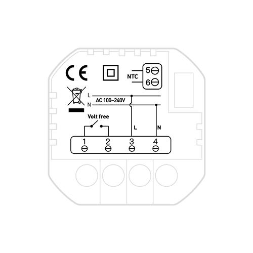 Boiler Heating Wiring Diagram