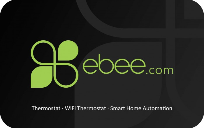 The WiFi Thermostat Guide of EBEE in 2020 Background